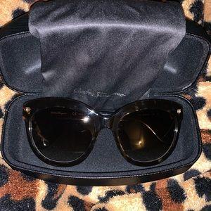 Salvatore Ferragamo Accessories - Authentic Salvatore Ferragamo Sunglasses